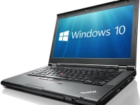 Laptop Lenovo Thinkpad T430 14.1-inch Intel Core i5-3320M 3.3Ghz / 4GB / 320GB / W10PRO