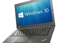 Laptop Lenovo Thinkpad T440 14.1-inch Intel Core i5-4300M 3.3Ghz / 8GB / 128GB SSD / W10PRO